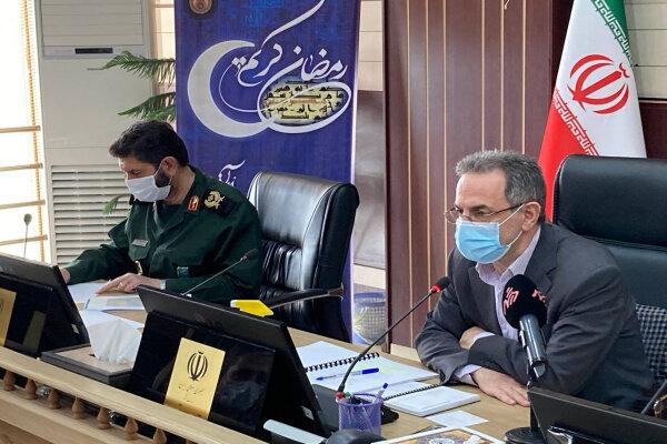 واکسیناسیون بالای ۱۸ سال از سه شنبه در استان تهران آغاز می شود