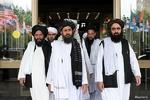 نمایندگان دولت افغانستان و طالبان دیدار کردند