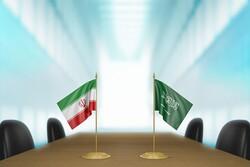 هدف گفتگوهای ریاض و تهران احیای روابط است