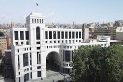 """Ermenistan'dan """"Türkiye ile müzakere"""" açıklaması"""