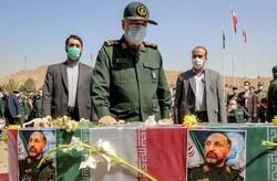شهید حجازی همواره مورد تائید رهبران جهادی اسلام بود/ راه درخشان مقاومت ادامه خواهد داشت