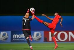 روزنامههای قطر تیم خلیلزاده و کریمی را دادگاهی کردند!
