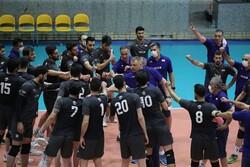 جزئیات سفر تیم ملی والیبال به ایتالیا اعلام شد/ اعزام بدون ماساژور