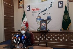 Iran to mark Intl. Quds Day's rally online due to COVID-19