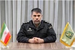 دستگیری سارقان منازل با کشف ۲۴ فقره سرقت