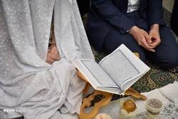 ثبت ۳۵۵ ازدواج با وساطت و کمک مجموعه «آدم و حوا» طی یک سال گذشته/ کمک به ازدواج با توانمندسازی زوجین