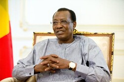Chad's President killed: report