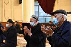 Çin'in Uygur Bölgesi'nde Ramazan ayı