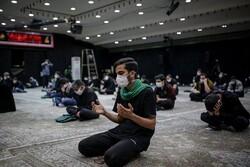 تمام ظرفیت هیئات مذهبی استان قزوین در خدمت شبکه بهداشت خواهد بود