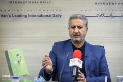 پیام تسلیت مجمع نمایندگان گیلان به مناسبت درگذشت «سردار حق بین»