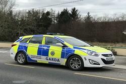 کشف بمب زیر خودرو پلیس ایرلندی / خطر انفجار وجود دارد