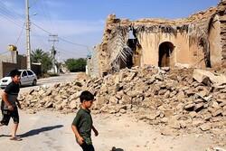شهرستان گناوه همچنان میلرزد/ ثبت ۷ زلزله در شبانهروز اخیر