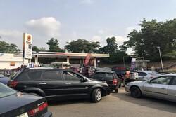 Nijerya'da akaryakıt krizi: Halk benzin istasyonlarına akın etti