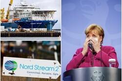 وجود اختلاف نظر میان اروپا و آمریکا بر سر پروژه «نورد استریم ۲»
