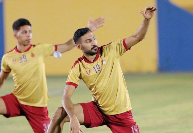 آخرین وضعیت برگزاری بازی النصر عربستان و فولاد زیر سایه کرونا