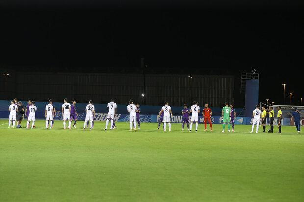 آخرین تمرین استقلال پیش از بازی با الدحیل امشب برگزار میشود