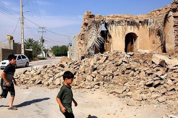 پسلرزههای زلزله در شهرستان گناوه ادامه دارد/ ۱۳۱ زلزله ثبت شد