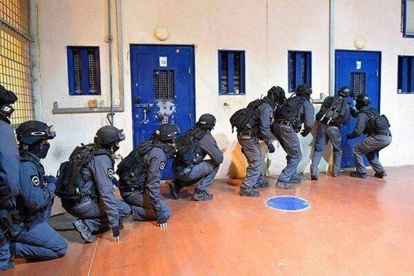 "Hamas'tan Siyonist Rejim'e ""Filistinli tutuklular"" konusunda uyarı"