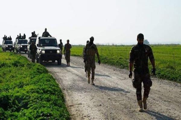 «حشد شعبی» نقشه داعش برای هدف قرار دادن غیرنظامیان را خنثی کرد