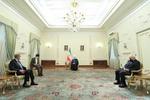 روحاني: إيران ترحب بالتعاون مع باكستان وأفغانستان في إدارة عملية السلام بكابول