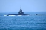 Indonesian submarine goes missing near Bali