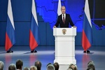 Moscow's response to anti-Russia moves to be swift, decisive