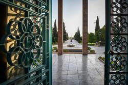 Tomb of Saadi Shirazi