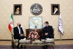 Iran, Slovakia stress expansion of bilateral ties