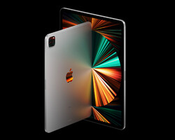 محصولات جدید اپل رونمایی شد/ آی پد پروی مجهز به ۵G و آی مک رنگارنگ