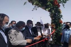 سومین گذرگاه مرزی ایران و پاکستان در «پیشین» افتتاح شد