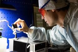 پنل خورشیدی برای دستگاه های اینترنت اشیا ابداع شد