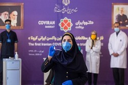 20,000 people to receive COVIran Barakat vaccine next week