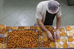 Cooking Zoolbia & Bamieh in Ramadan