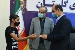 ۵۵۰۰ کودک دارای مادر ایرانی در گلستان شناسنامه دار می شوند