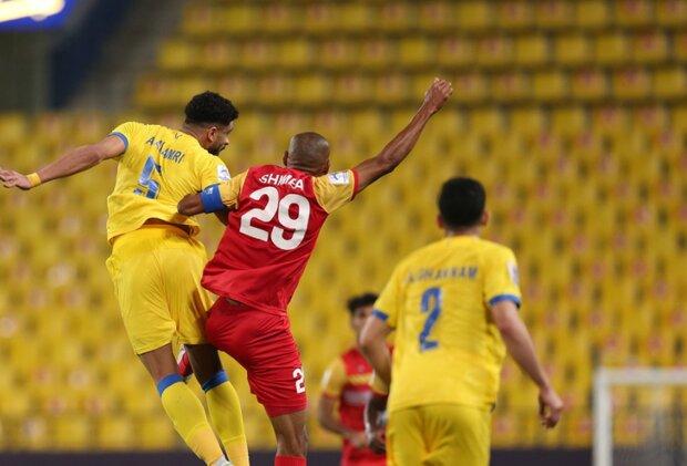 رسیدگی فوری AFC به اتفاقات بازی فولاد/ شکایت النصر عربستان رد شد