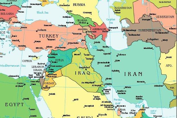 Persian Gulf-Black Sea Corridor to become operational soon