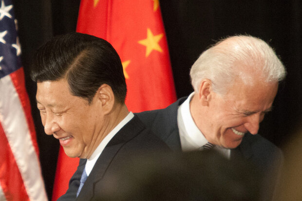 China, US presidents to meet on Thursday