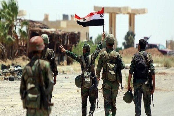 Clashes between Syria' NDF, US-backed elements in Al-Hasakah