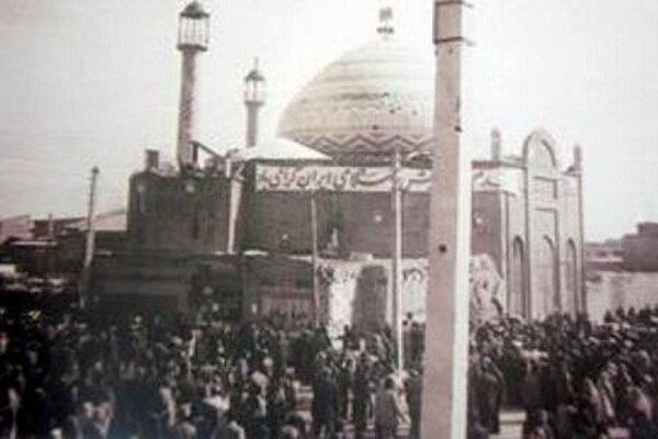 مسجد اعظم ارومیه؛ کانون مبارزات در ماه مبارک رمضان