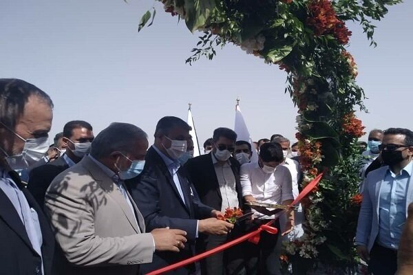 "3rd Iran-Pakistan border crossing opened in ""Pishin"""