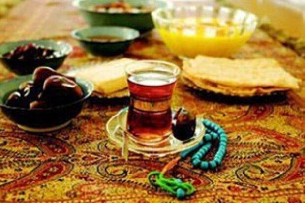 سفارشهایی برای تغذیه در رمضان/از خرما و پروتئین تا میوه و مایعات