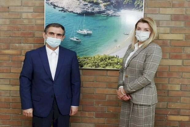 Iran, Croatia to establish joint tourism working group