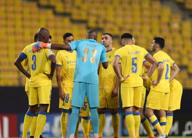شکایت النصریها از بازیکن فولاد و اقدام مشابه باشگاه ایرانی درAFC