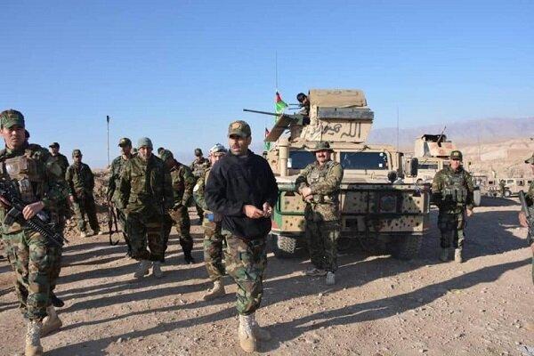 34 Taliban militants killed in Afghanistan: MoD statement