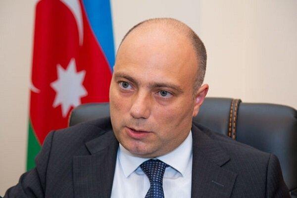 Azerbaycan Kültür Bakanı koronaya yakalandı