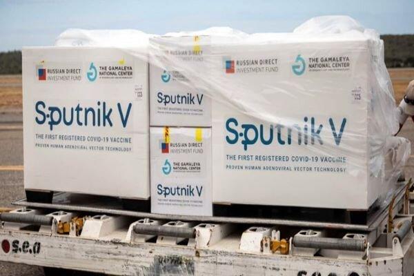 Iran to receive 6th batch of Russian 'Sputnik V' vaccine
