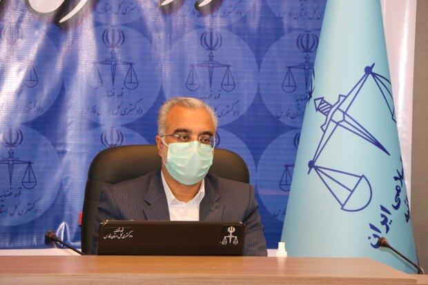 وجود ۷ هزار سوداگر مواد مخدر در زندان های فارس