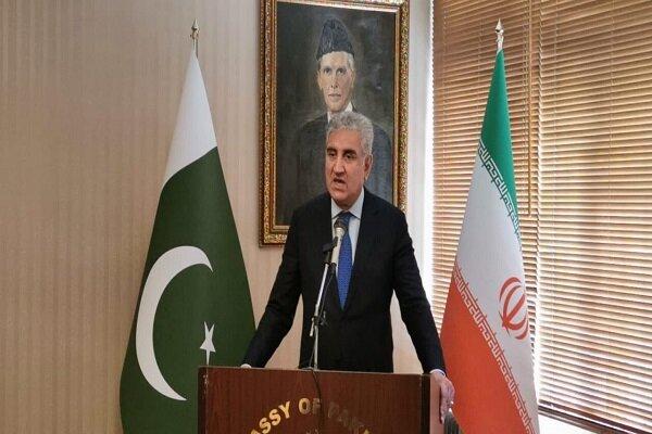 Pakistan stresses coop. with Iran in fighting islamophobia