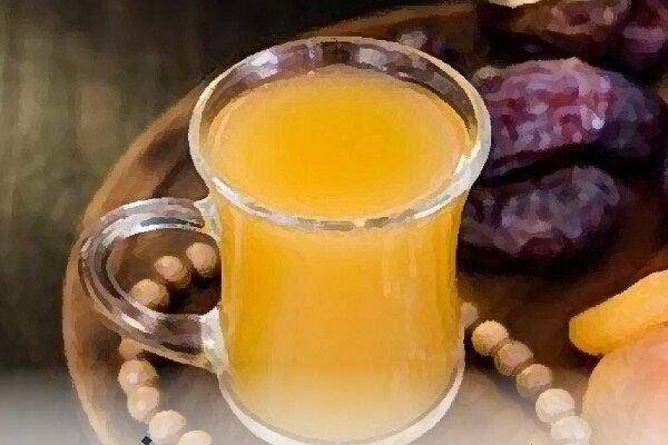 نوشیدنیهای محبوب افطار در برخی کشورهای اسلامی