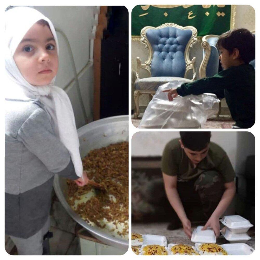 3747031 - یک ایده ساده برای اطعام نیازمندان